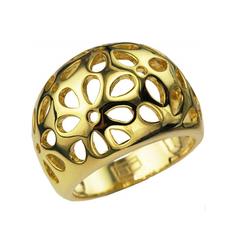 ANILLO DE MUJER 2700018B Tommy Hilfiguer Tommy Hilfiger