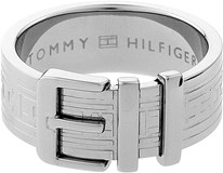 RING WOMAN 2700031B Tommy Hilfiguer Tommy Hilfiger