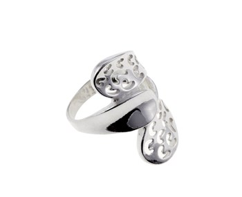 RING WOMAN 54711200 Cristian Lay