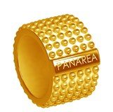 BAGUE FEMME AS154DO2 Panarea
