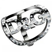 BAGUE FEMME DJ0519 D&G