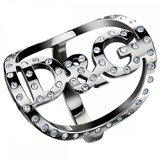 RING WOMAN DJ0519 D&G