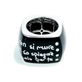 BAGUE FEMME DM6TAX36N-N16 Demaria