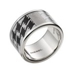 RING WOMAN DX0213040508 SIZE 17 Diesel DX0213040508 TALLA 17 DX13040508-17