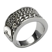 RING WOMAN DX0415040506 SIZE 16 Diesel DX0415040506 TALLA 16 DX15040506-16