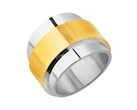 RING WOMAN EL125-6549-15 Elixa