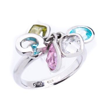 RING WOMAN J11000R1-50 Zeno