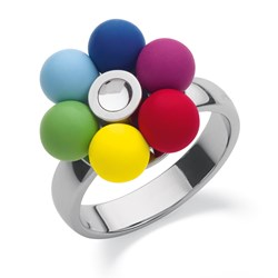ANILLO DE MUJER JRD034-8 Swatch