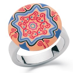 ANILLO DE MUJER JRD036-7 Swatch