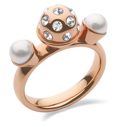 ANILLO DE MUJER JRP021-6 Swatch