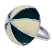 RING WOMAN JRS017-7 Swatch