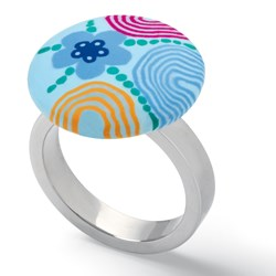 ANILLO DE MUJER JRS036-7 Swatch