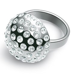 ANILLO DE MUJER JRW013-9 Swatch