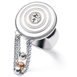 ANILLO DE MUJER JRW019-6 Swatch