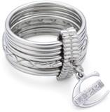 RING WOMAN SCHX01018 Just Cavalli