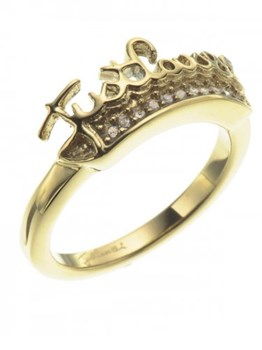 RING WOMAN SCPK05014 Just Cavalli