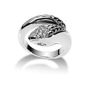 RING WOMAN SCRW01019 Just Cavalli