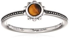 RING WOMAN TR2151-826-2-52 Thomas Sabo TR2151-826252
