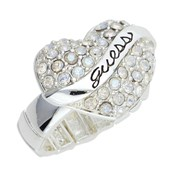 RING WOMAN UBR11006-S Guess
