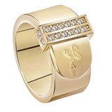 RING WOMAN UBR28512-56 Guess