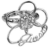 RING WOMAN UBR31112-S Guess