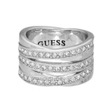 RING WOMAN UBR51428-52 Guess