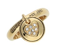 RING WOMAN UBR81108-S Guess