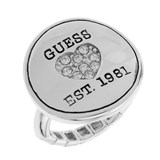 RING WOMAN UBR81116 Guess