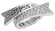 RING WOMAN UBR91306-S Guess
