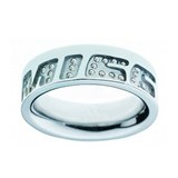 ANILLO DE MUJER WM10908A-10 Miss Sixty