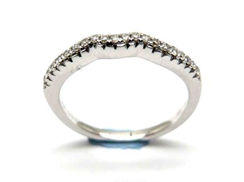 RING OF GOLD AND DIAMONDS AN1464478