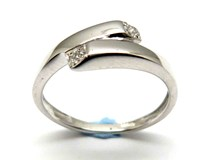 RING OF GOLD AND DIAMONDS AN146845
