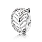 RING PANDORA PALM TREE 190952CZ