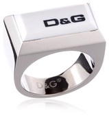 RING UNISEX DJ0438 D&G