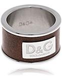 Anillo DG DJ0145 D&G