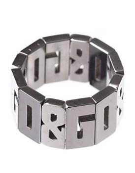 BAGUE DG DJ0538 D&G