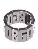 ANILLO DG  DJ0538 D&G