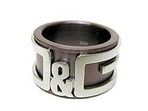 RING DG DJ0744 D&G
