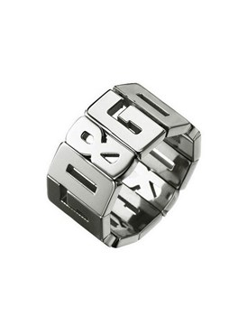 DOLCE GABBANA DJ0537 RING D&G