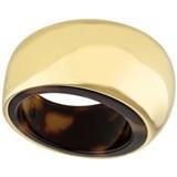 CAREY MICHAEL KORS MKJ3409710 GOLDEN RING