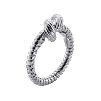 RING DURAN EXQUSE SILVER 00504779