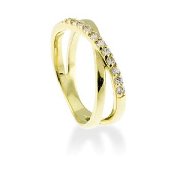 BAGUE LUXENTER MASSAI 6331Y00