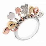RING M0201 WOMAN MISS SIXTY