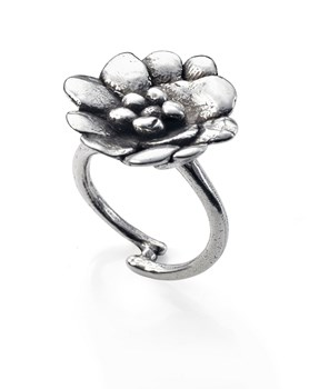 VICEROY FASHION 1003A01410 SILVER RING