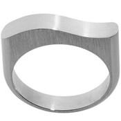 RING FOR WOMEN SURGICAL STEEL XEN 011550GXX 011550GXX