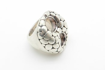 RING SILVER - OWN - S244