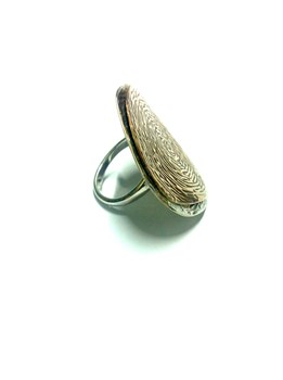 RING STERLING SILVER COMBINED