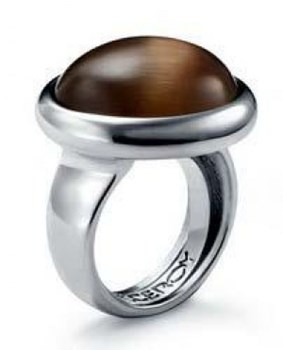 VICEROY OF SILVER 8431283047178 RING