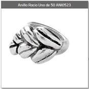 Anillo Rocio Uno de 50 ANI0523