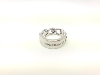 RING SD001 WOMAN PIANEGONDA